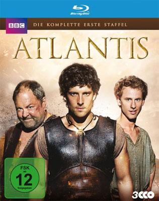 Atlantis Staffel 1