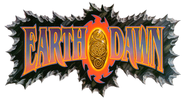 Earthdawn Logo Transparent
