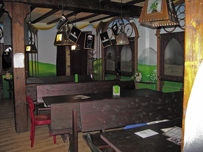 Zum Grünen Drachen - Eine bespielbare Taverne im