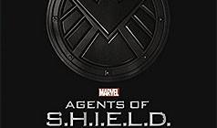 Marvel Shield 1