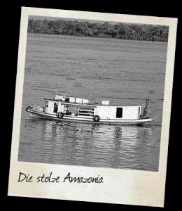 Die Amazonia