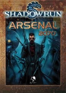 Arsenal 2070