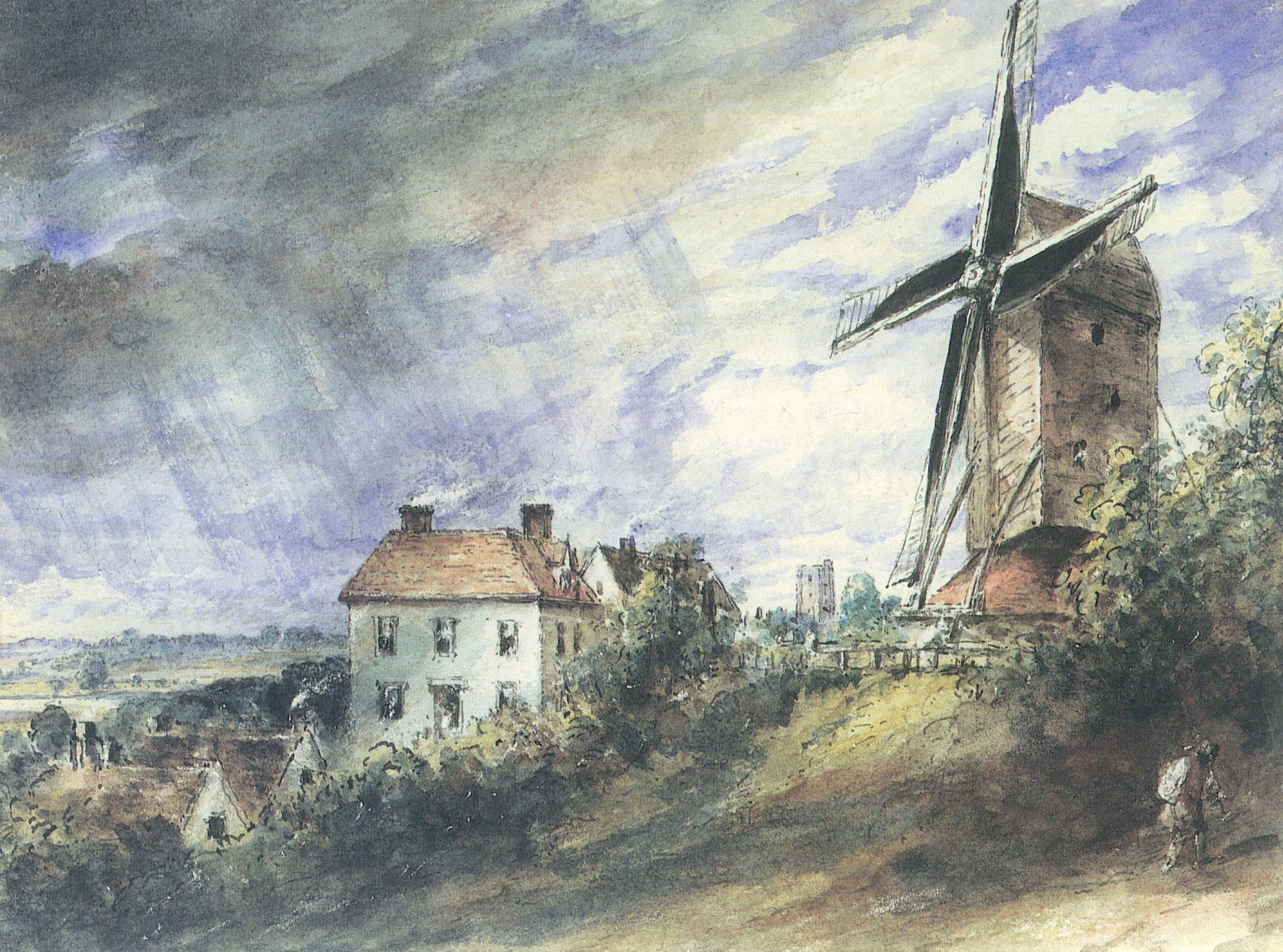 constable-john-greensteads-muehle