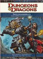 D&D Spieler-Handbuch 4E