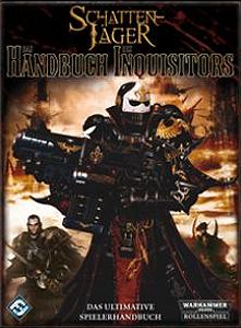 Handbuch des Inquisitors