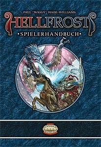 Savage Worlds - Hellfrost Spielerhandbuch