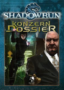 Shadowrun - Konzerndossier