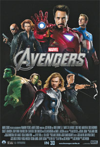 Marvel\'s The Avengers