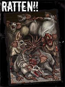 Ratten!!