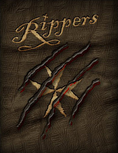 Savage Worlds - Rippers