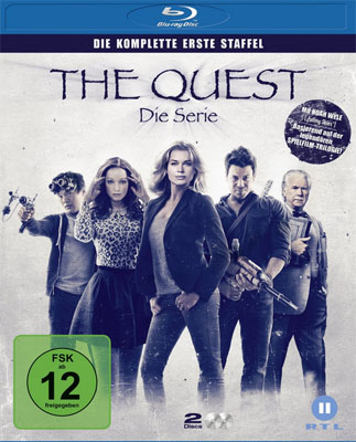 the quest serie