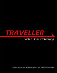 Traveller Buch Null