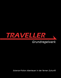Traveller - Grundregelwerk
