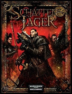 Warhammer 40.000 - Schattenjäger