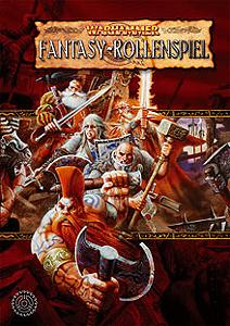 Warhammer Fantasy Grundregelwerk
